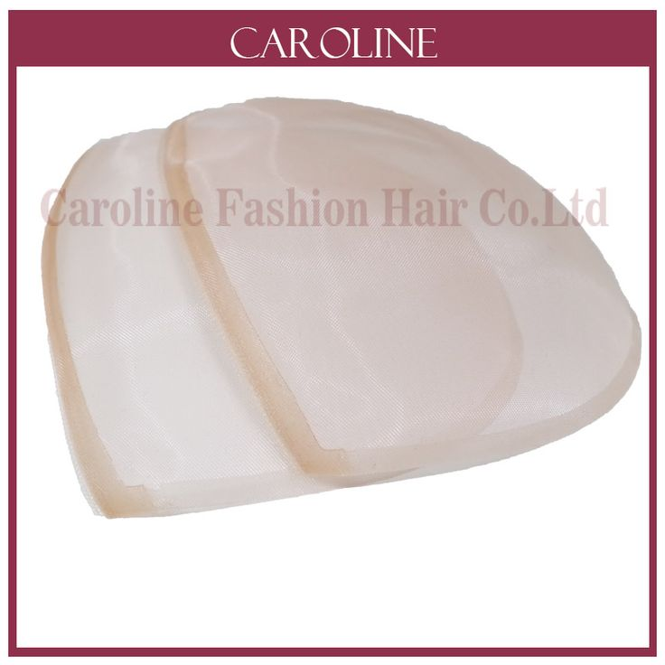Manufactures Mono Swiss Lace Hairnets For Making Wigs Material Lace Closure Mono Lace Wig Cap Toupee Best Quality Guarantee 040