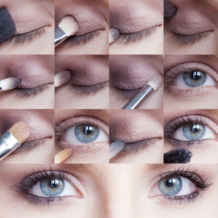 Vous souhaitez un maquillage naturel facile à réaliser et utilisable tous les jours? Sept tutos maquillages simples pour un make up Nude et chic. Make up n°1 Make up n°2...