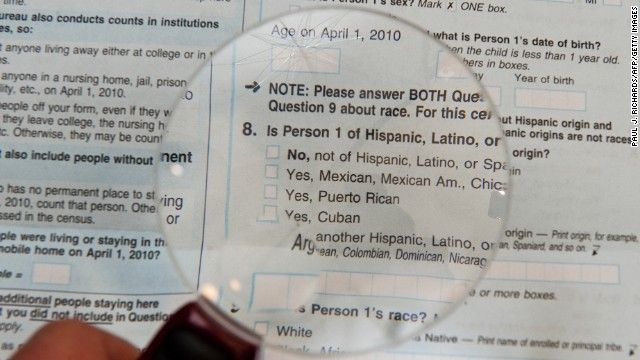 """There is no such thing as """"White Hispanic"""" – except in the census definitions  A couple of things. First, the idea of whether Republican presidential candidate Ted Cruz is Hispanic, Latino, or """"Hispanic enough"""" is bound to come up in commentary, opinion or general reporting. That said, this piece uses Cruz as a starting point for a technical discussion about Census options. But it goes a little further. It acknowledges the indigenous contribution to the Latino whole. We've recently been…"""