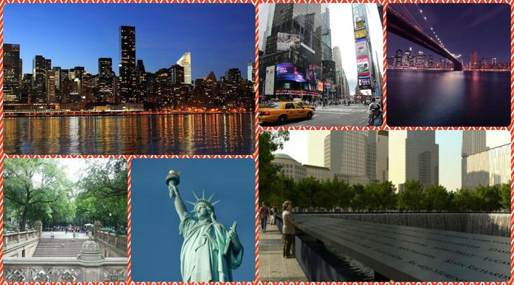 Join Chocolate City Cruise & Travel on our 19th ANNUAL TRIP TO NEW YORK CITY ~ 4 days/3 nights August 4–7, 2016 ~ Starting at $995 per person including air, hotel, and transfers to and from the NY airport.  Whether you enjoy sightseeing or shopping, museums or music, New York does indeed have it all!  Contact Karen for more information: 262.492.8747 karen@wi.net   http://chocolatecitytravel.com/Page/NYC2016
