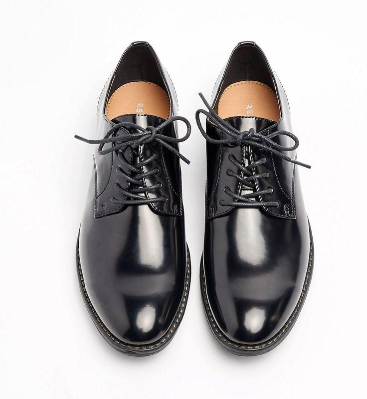 Modne buty z sieciówek na wiosnę 2015, Reserved, 159,99zł, fot. mat. prasowe