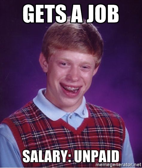 8f0e73f63ae02edb5711ef3d74707faf bad luck brian kid memes 59 best youth unemployment images on pinterest youth