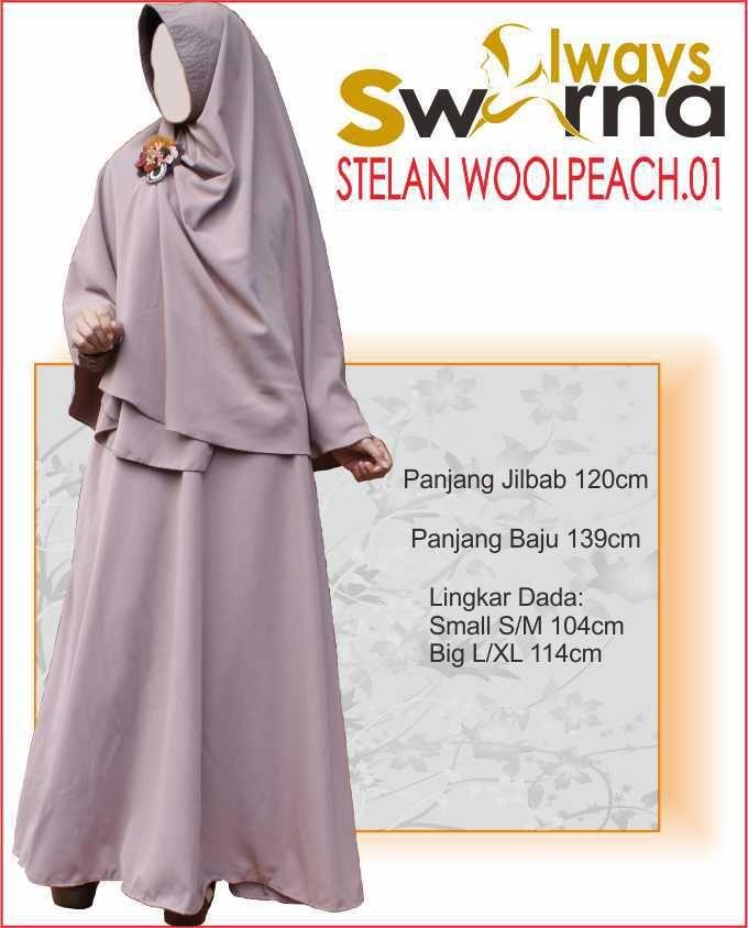 Baju Gamis Wanita Syar I Model Busana Muslim Always