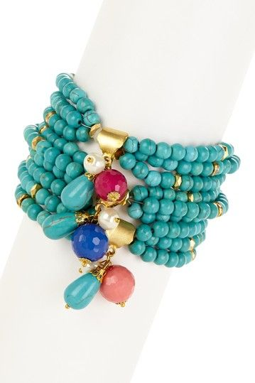 Trishaa Bracelet Set
