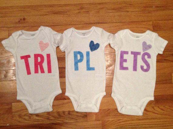 Best 25 triplet babies ideas on pinterest