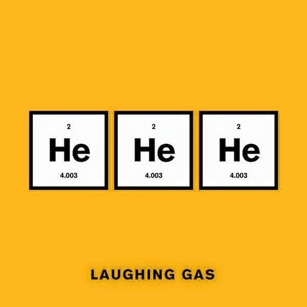 Laughing gas                                                                                                                                                                                 More