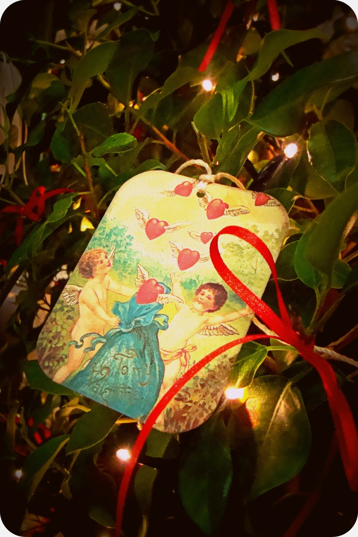 Love tag - Feb. 2013