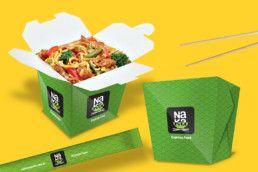 NAKA EXPRESS FOOD Restaurante tradicional de comida japonesa, localizado em Guarulhos, a tag criou toda identidade visual, do logotipo a comunicação impressa e digital.  Veja mais aqui: http://agenciatag.com