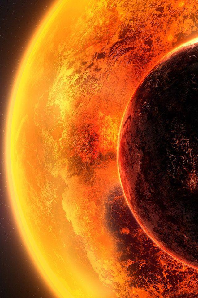 its nine planets and sun - photo #26