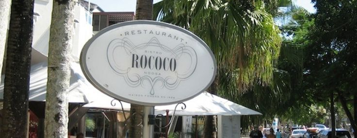 Noosa Restaurants - lunch, dinner or drinks