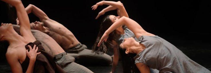 Profesionálne tanečné divadlo - Divadlo Štúdio tanca - FESTIVAL