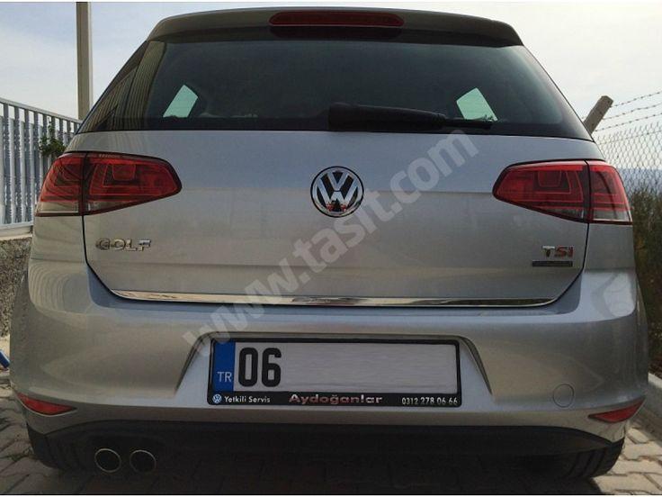 Volkswagen Golf 1.4 TSI Comfortline 2013 GOLF 7 ACT 140 HP- HATASIZ İLK EL
