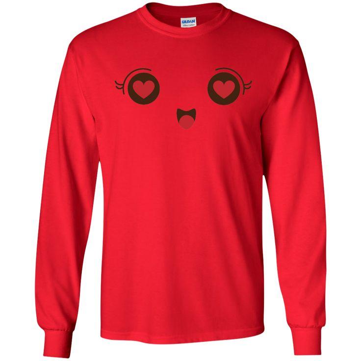 SHMUY Mens Unicode Cotton Round Collar T ShirtMBlack