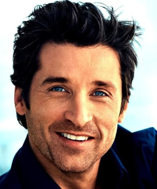 Patrick Dempsey - TV & Movie Star