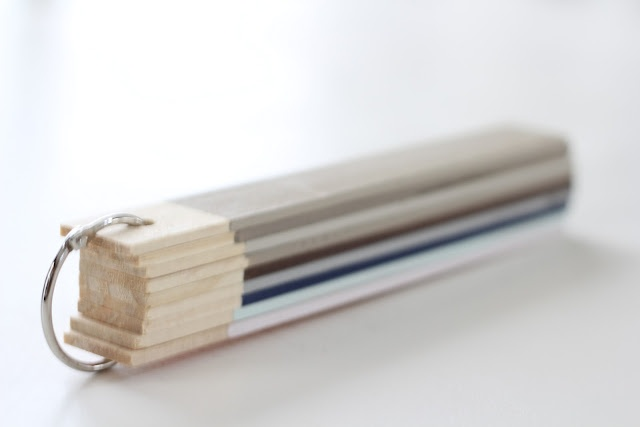 paint popsicle sticks the colors of each room... when you go out shopping for home goods, you'll always have the right colors!: Wall Colors, Good Ideas, Paintings Stirrers, Paintings Colors, Matching Furniture, House, Great Ideas, Popsicle Sticks, Popsicles Sticks