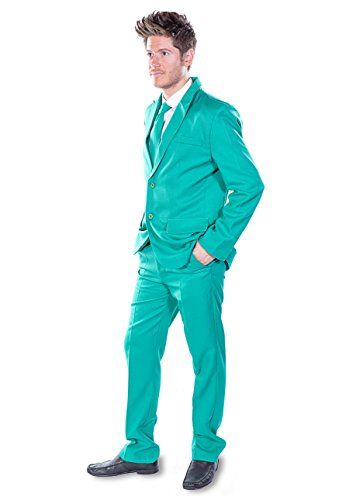 Mr Green Officially Licensed Designer Stag Suit Men Large Stagsuits Http