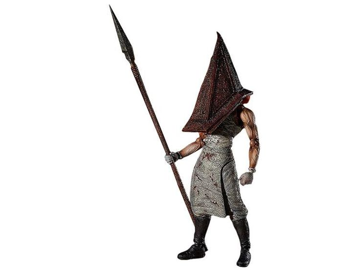 *IN-STOCK* RED PYRAMID THING: Silent Hill Figma Figure SP-055 By FREEing