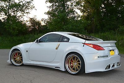nice 2005 Nissan 350Z - For Sale View more at http://shipperscentral.com/wp/product/2005-nissan-350z-for-sale-6/