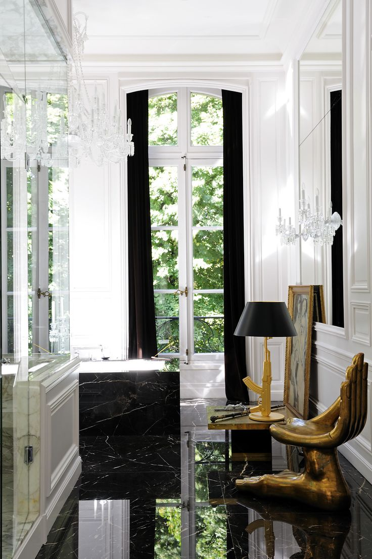 best glamour images on pinterest alcove homes and bedroom