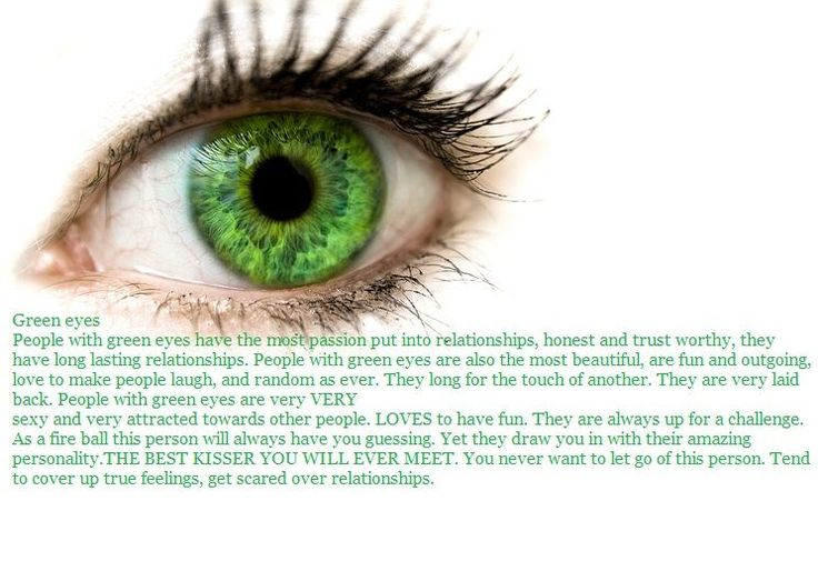 17 Best Green Eye Quotes on Pinterest | Blue eye quotes ...