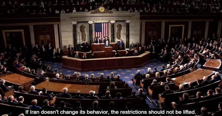 PM Netanyahu Addresses US Congress, The complete transcript Israeli Prime Minister Benjamin Netanyahu's speech toa joint meeting of Congress; here is a ... #Iran #Israel #UN - http://www.factualisrael.com/pm-netanyahu-addresses-us-congress-the-complete-transcript/