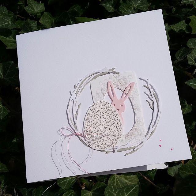 holunderblütenweiss: Ostern