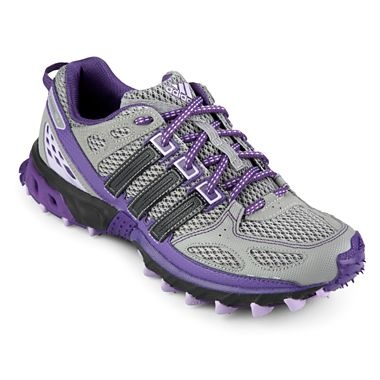 adidas� Kanadia 4 Womens Running Shoes - jcpenney
