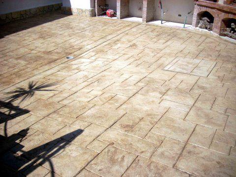 Immagine 50/54 | Pavimenti in cemento stampato