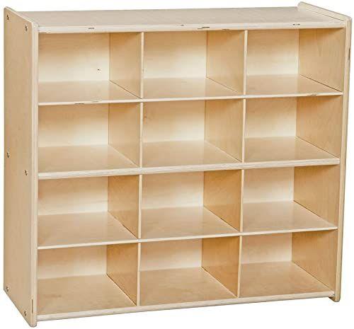 Amazing Offer On Contender 12 Cubby Wood Storage Unit Online Newtrendyfashion In 2020 Cubby Storage Wood Storage Unit Wood Design