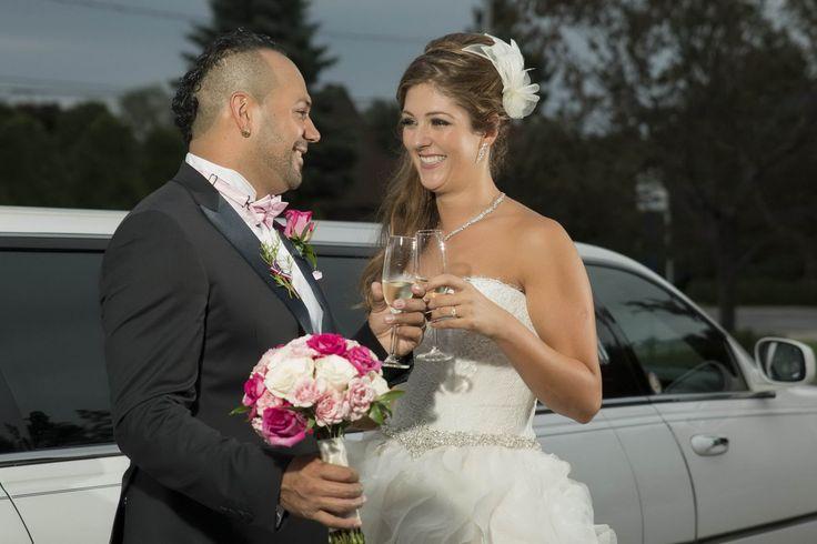 Wedding Photographer Photographe Mariage Photo-Maleya.com #weddingday #Bride @photomaleya | Click the Photo to see the gallery Bride and Groom Ana & Pierre-Luc