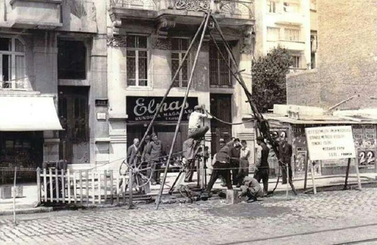 Kurtulus 1950ler.