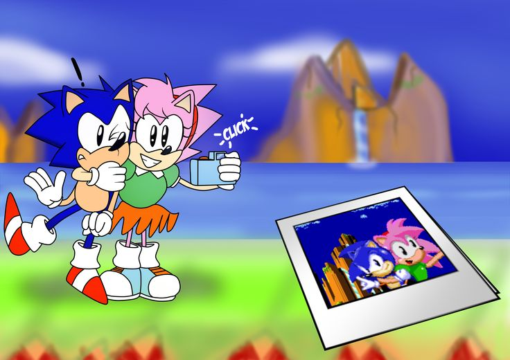 Why Does Sonic Eat Chili Dogs