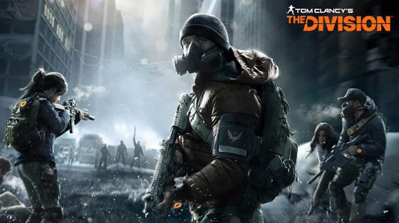 A fost lansat un nou trailer pentru Tom Clancy's The Division - The Division, Tom Clancy's The Division, trailer, ubisoft