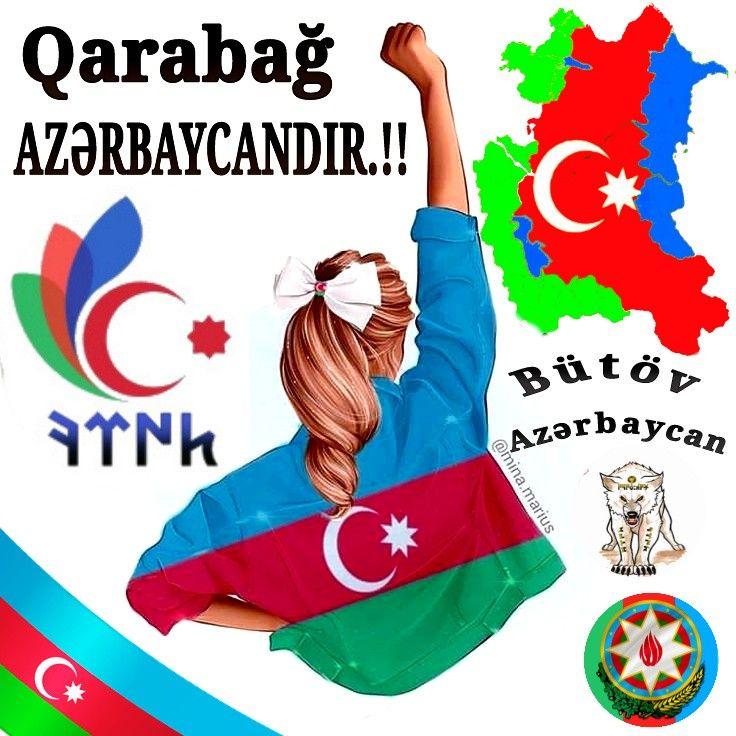 Qarabag Azərbaycandir Kids Store Qurban Sene