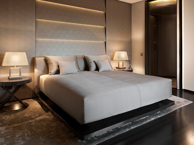 Armani Hotel Milano - Condé Nast Traveler
