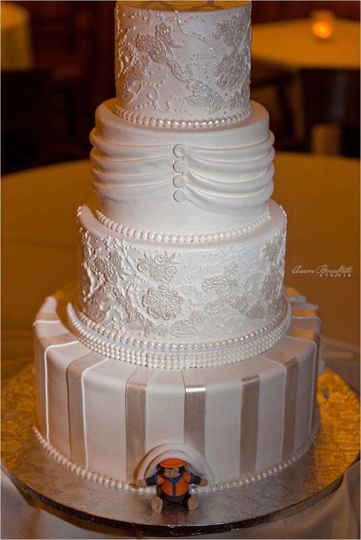 Sarasota Hyatt And Field Club Wedding Photos Carolyn Connor Cake By