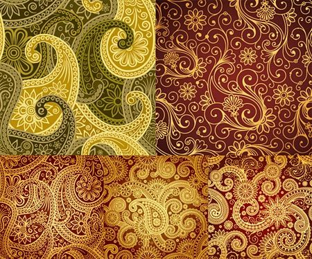paisley: Patterns Backgrounds, Classic Patterns, Patterns Vector, Free Vector, Vector Patterns, Vintage Patterns, Backgrounds Patterns, Paisley Patterns, Pasiley Patterns