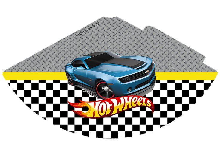 Hot Wheels – Kit digital gratuito – Inspire sua Festa ®