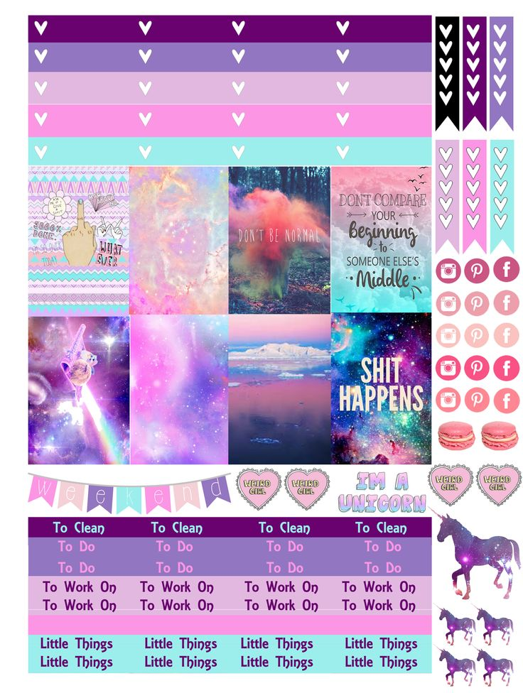 Free THP (the happy planner by MAMBI) sticker. Free printable sticker layout may…