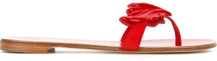 Giuseppe Zanotti Design 'Cruel' sandals