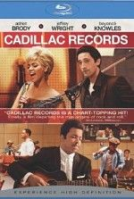 """In this tale of sex, violence, race, and rock and roll in 1950s Chicago, """"Cadillac Records"""" follows the exciting but turbulent lives of some of America's musical legends, including Muddy Waters, Leonard Chess, Little Walter, Howlin' Wolf, Etta James and Chuck Berry."""