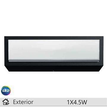 Aplica LED exterior Philips Stratosphere 2x4.5W http://www.etbm.ro/iluminat-decorativ-exterior