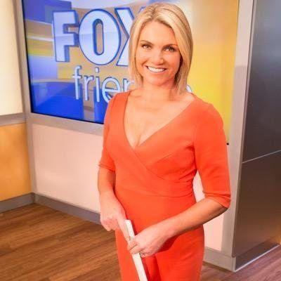Howard Stern's Fox News anchors