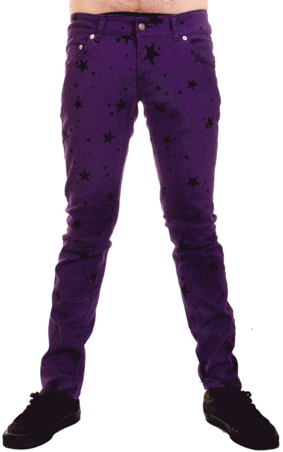 Enjoy free shipping and easy returns every day at Kohl's. Find great deals on Womens Purple Jeans at Kohl's today!