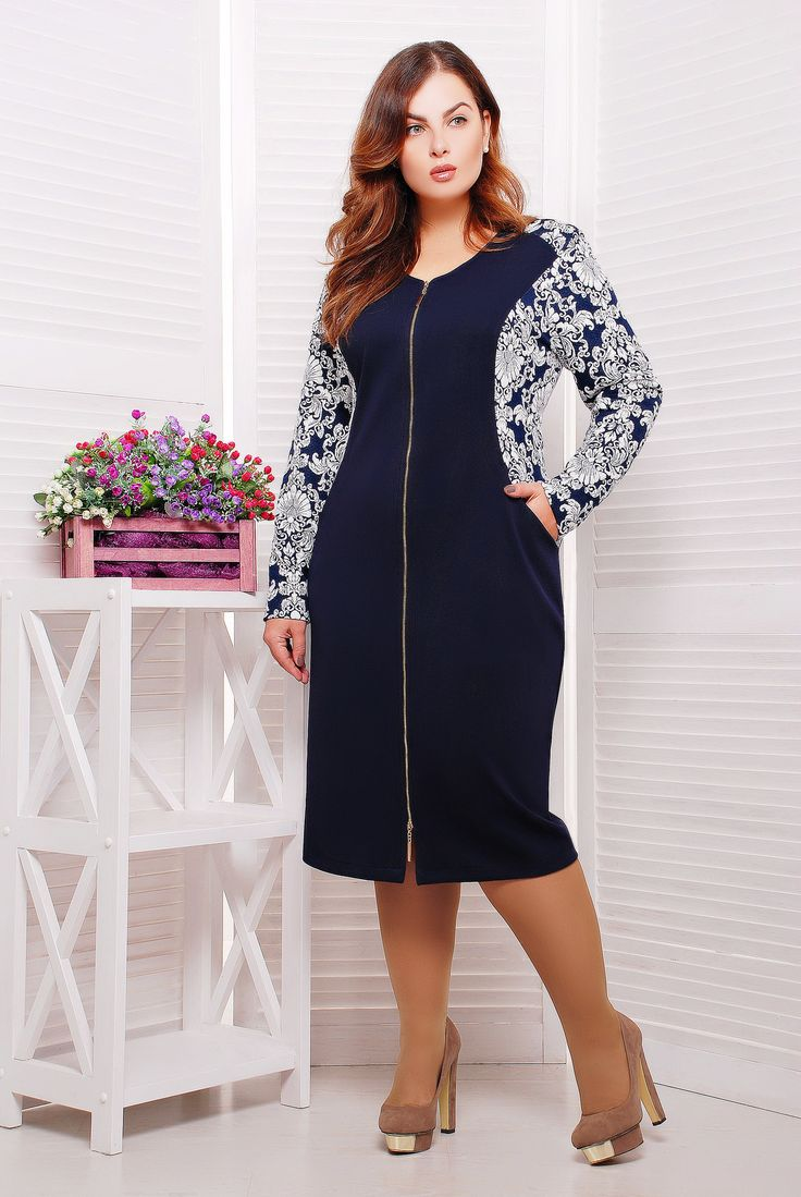 Как выбрать ткань на платье его размер
