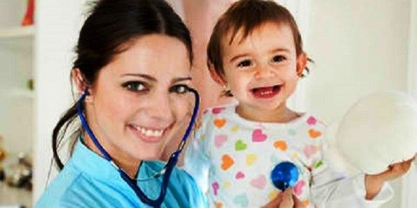 funny signs you are a pediatric nurse | the only kind of nurse I would ever want to be