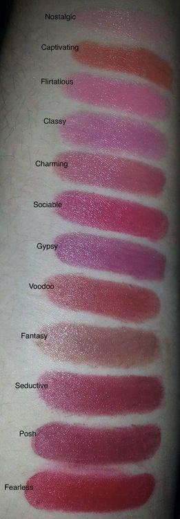 25+ best ideas about Elf Lipstick on Pinterest | Elf cosmetic, Elf ...