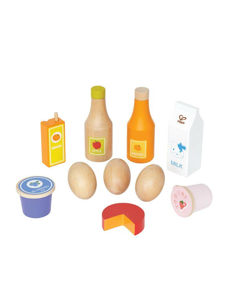 Healthy Basics by Hape Toys