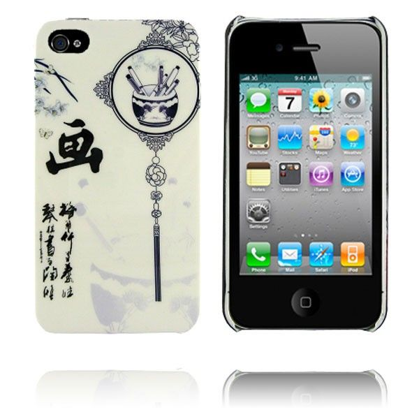 Sketch (Design .9) iPhone 4/4S Cover