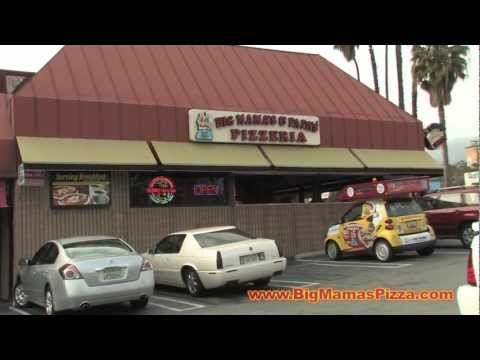 Big Mama's & Papa's Pizzeria Delivers World's Biggest Pizza to Trevor Project Fundraiser
